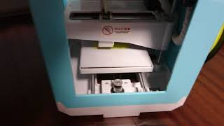 1万7千円くらいの激安3Dプリンター