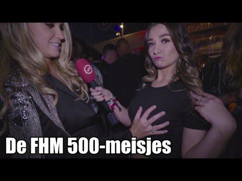 GSTV. Bibi Tussen De Mooiste Vrouwen Van Nederland