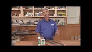 Titebond Wood Glues