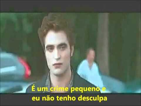 Robert Pattinson e Kristen Stewart - Is That Alright Tradução (PT-BR)
