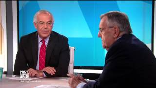 Shields and Brooks on Trump's GOP pushback, Russia probe grand jury thumbnail