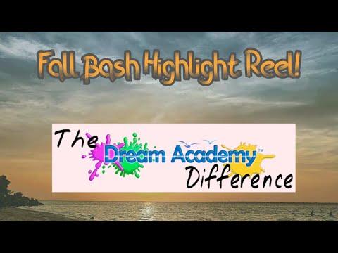 2020 Fall Bash Highlights!   Dream Academy Schools   New Port Richey Location