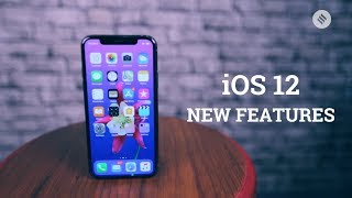 Apple iOS 12 Features for iPhones, iPads | Apple iOS 12 Release Date | Apple iOS 12 Launch