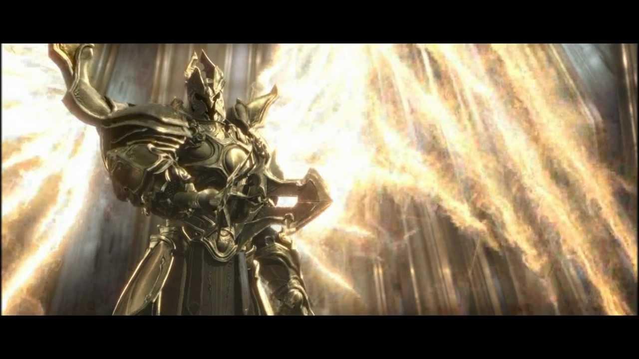 Cinmatique Diablo Vs Imprius Fr HD  YouTube