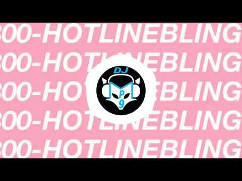 Drake - Hotline Bling (Benji Reyes & Dathan Remix)
