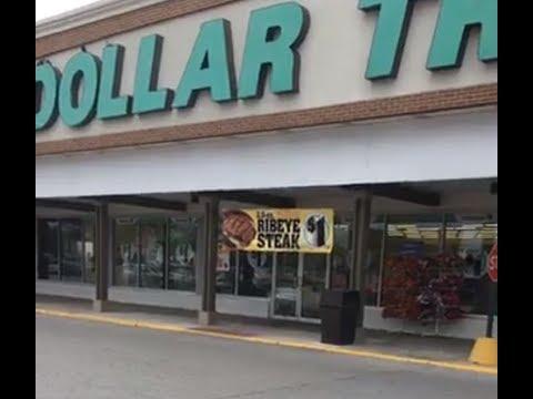 Dollar Tree Live in Burbank IL 8.27.2017