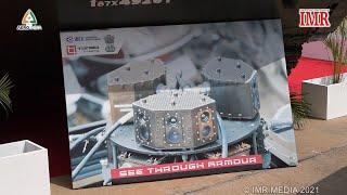 Tonbo Imaging At Aero India 2021