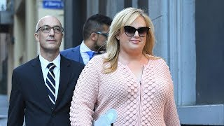 Rebel Wilson Claims