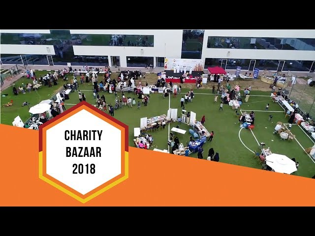 NGS Charity Bazaar