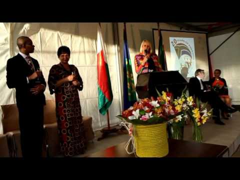 Madagascar South Africa Chamber of Commerce and Industry - Officially Launched