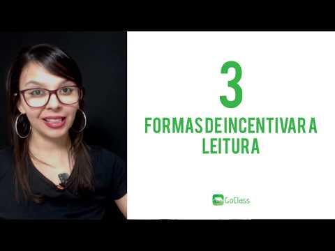 3 Formas de incentivar seu filho a ler (Vídeo) + 5 formas de bônus