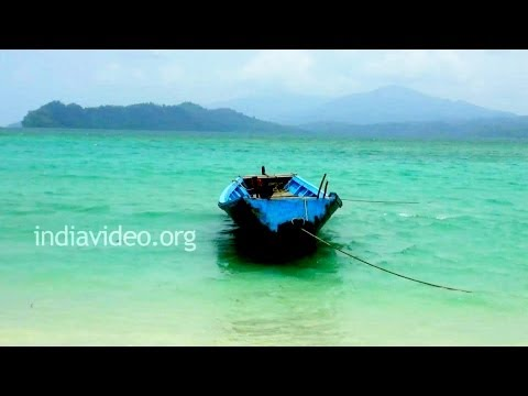 Ramnagar Beach in Diglipur - Beaches in Andaman and Nicobar Islands