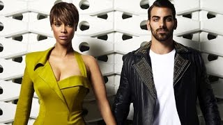 Tyra Banks Reveals Why 'ANTM' Winner Nyle DiMarco Makes Her 'Very Uncomfortable'