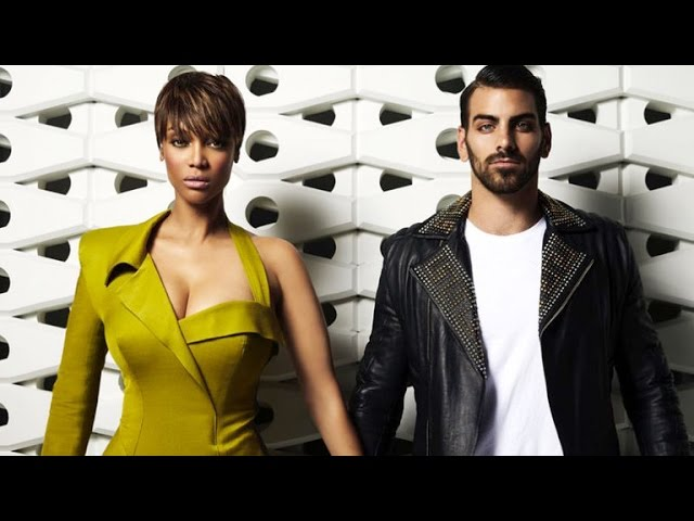 Tyra Banks Reveals Why \'ANTM\' Winner Nyle DiMarco Makes Her \'Very Uncomfortable\'