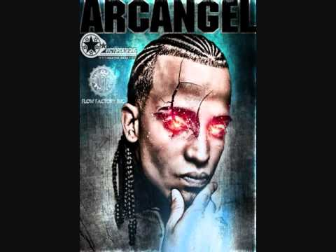 Arcangel Ft Tempo - El Funeral Tiraera Pa Polaco