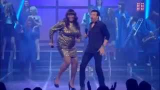 Star académie 2012 -- Lionel Richie 18 mars 1.AVI