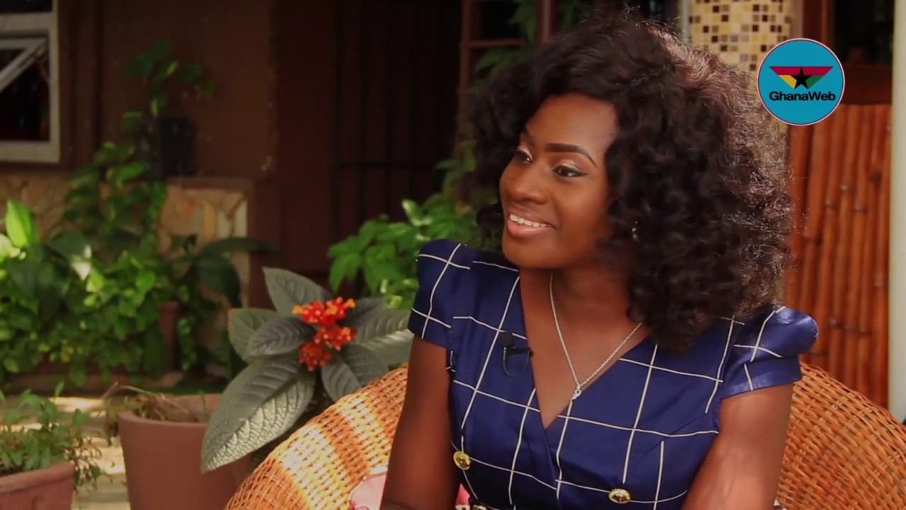 Download Society is putting pressure on me to settle down - Martha Ankomah