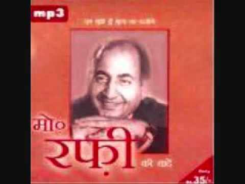 Film Indrasabha, Year 1956, Song Challa De Diya by Rafi Sahab   Asha Bhosle flv   YouTube