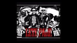 Смотреть клип Vuk Mob X Fox - Lete Pare