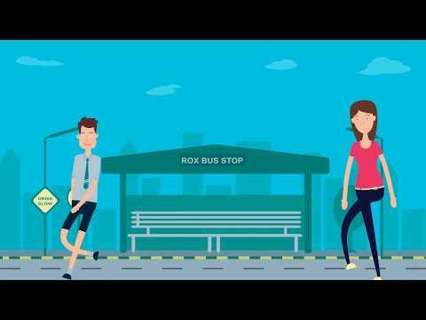 Walking Miracle Lyric Video - Tim Godfrey