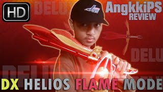 AngkkiPS Review : HELIOS FLAME MODE DX Vers