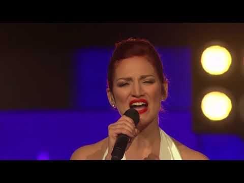 EUROVISION 2018 SAN MARINO - JESSIKA feat JENIFER BRENING - Who We Are - LIVE TV - EuroFanBcn