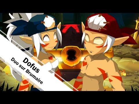 Dofus Duo Sacrieur 8 Superbe Xp Sur Les Chasses Aux