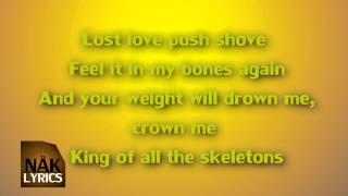 Conditions - Love Elusive [LYRICS HD]