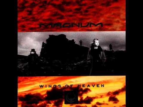 """MAGNUM - ALBUM - """" WINGS OF HEAVEN """" (1988)"""