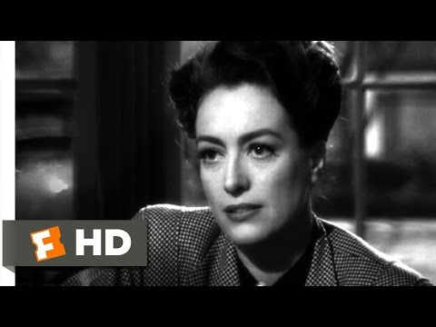 Mildred Pierce (9/10) Movie CLIP - I Want My Daughter Back (1945) HD