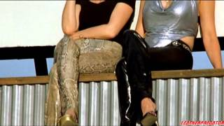 The Banger Sisters (2002) - leather trailer