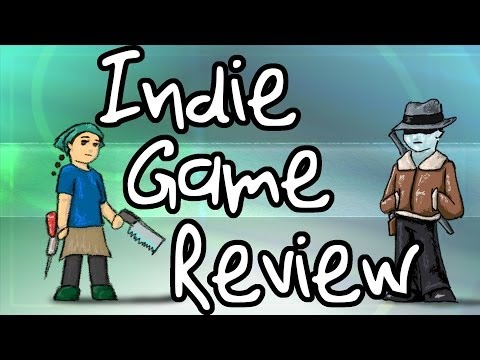 Indie Game Review - Dream