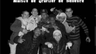 Klimah ft Atelier rap de Bellevue