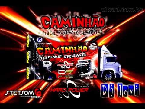 TREME CD 2010 BAIXAR CAMINHAO TREME