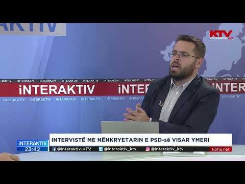 Interaktiv - Visar Ymeri 15.10.2018