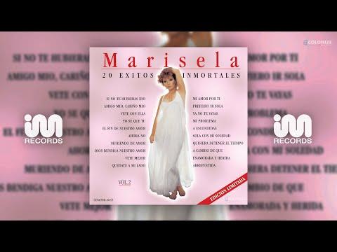 Marisela - Vete Con Ella