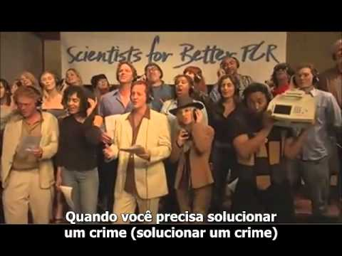 The PCR and GTCA Song (LEGENDADO)