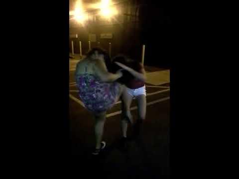 Woodland Ca Bitch Fightz 2014