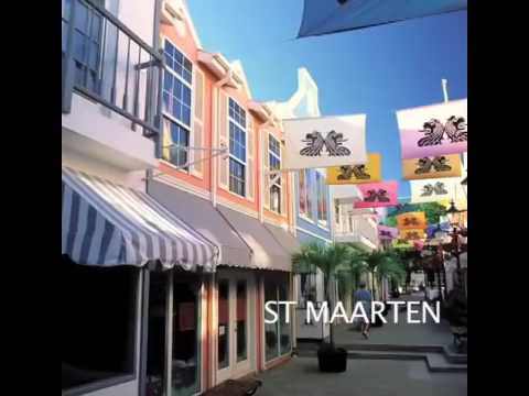7 Day Holland America Eastern Caribbean Itinerary