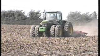 Farming in Lincolnshire Vol 1 September 2001.