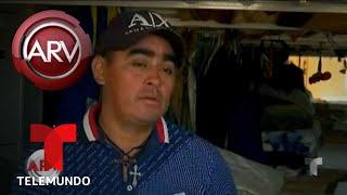 Denuncian a Pueblo sin Fronteras por engaño a migrantes | Al Rojo Vivo | Telemundo