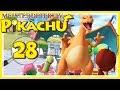 MEISTERDETEKTIV PIKACHU # 28 🔎 Furioses Kapitelfinale! [HD60] Let's Play Detective Pikachu