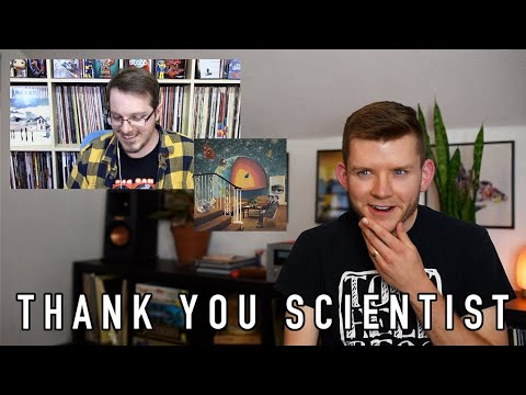 Matt & Notes talk TERRAFORMER by Thank You Scientist, the prog paradox, and cottage cheese Mp3