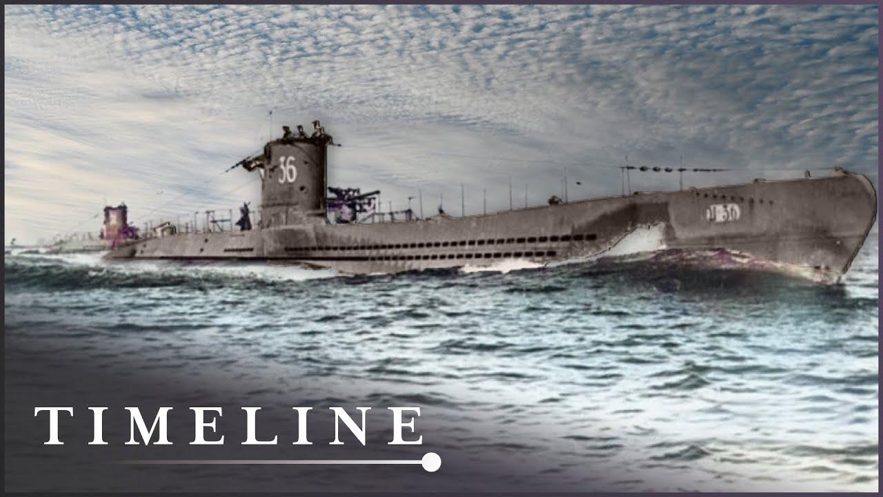 Hunt for U-479 (World War 2 Documentary) | Timeline