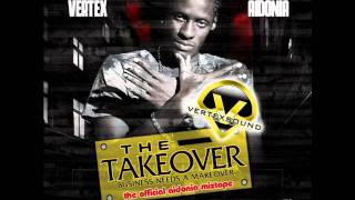 AIDONIA-BIG MATIC NAH LAUGH ( B.M.F DUD REMIX)THE TAKEOVER OFFICIAL AIDONIA MIXTAPE JULY 2011