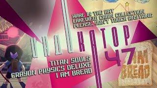 Индикатор №47 [Дайджест инди-игр] - Little Devil Inside, Мор. Утопия, Titan Souls...