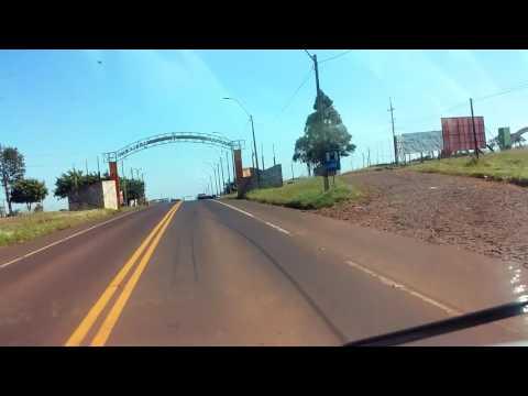 # 2 - Viagem Teste - Asunción - Paraguay