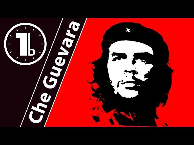 Kimdir bu devrimci Che Guevara