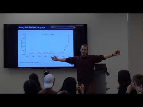 """Media, Polarization, and the 2016 Elections"" - Matthew Gentzkow"