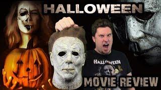 Halloween (2018) - Spoiler-Free Movie Review